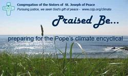 Praised Be - Celebrating the Pope's Encyclical