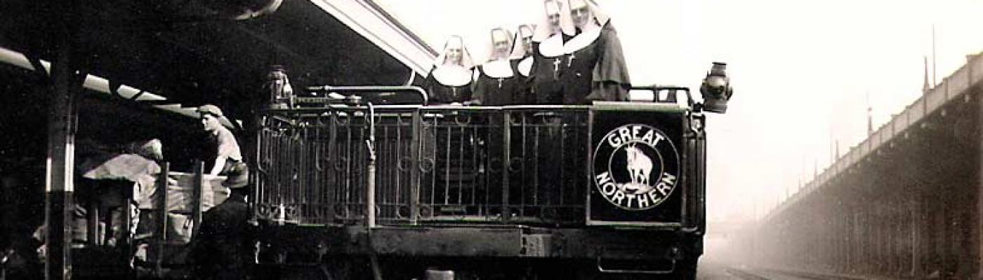 Stories from the Archives