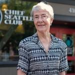 Sister Julie Codd