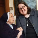 Sister Susan Francois